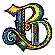 Letter P Home Decor by B Is For Bordine S On Pinterest Sketch Inspiration Leo