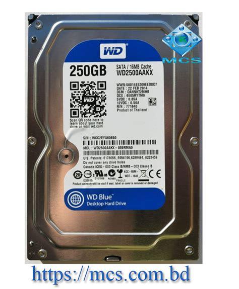 Hardisk Laptop 250gb disk 250gb sata samsung seagate western digital toshiba for desktop computer mcs