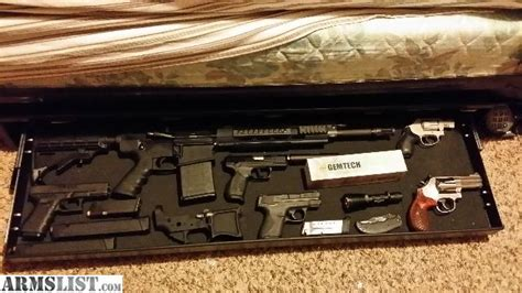 under the bed safe armslist for sale trade american security under bed safe