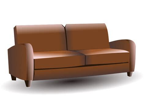 Sofa Clipart Sofa Clipart Sofa Furniture Clip Art Photo Images Of Sofas