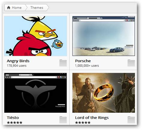 grey default theme chrome web store 5 reasons why google chrome should be your default browser