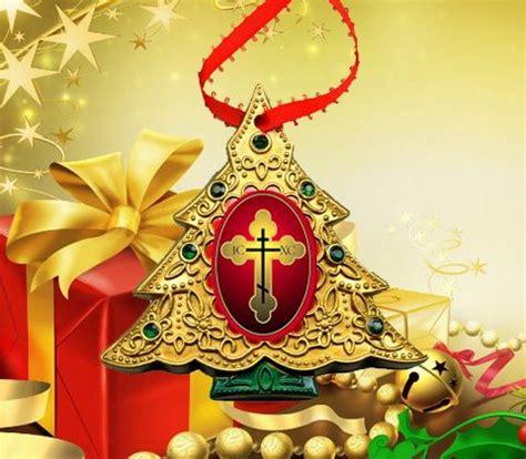 orthodox christmas ornament tree christmas decorations