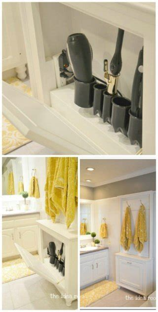 clever bathroom ideas 10 great and clever bathroom decorating ideas diy
