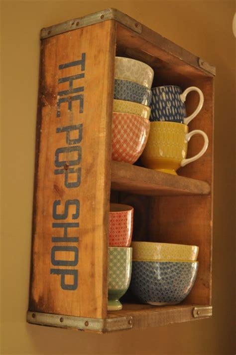 Vintage Kitchen Shelf by Vintage Kitchen Shelf