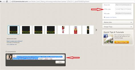 kode html membuat header website sekilas info cara membuat kode html pada web banner