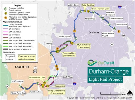 durham orange light rail take a 3d tour of proposed light rail from durham