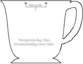cup template 34 best cup templates images on