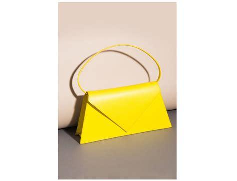 Triangular Bag loewe triangle bag a triangle
