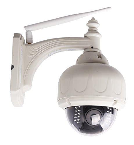 pan tilt ip outdoor foscam fi8919w outdoor pan and tilt wireless ip