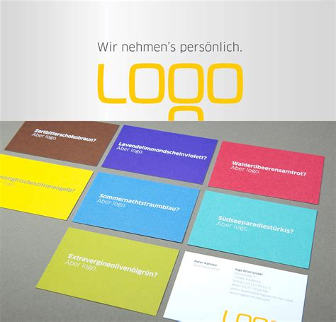 Digitaldruck Riederich by Logo Print Corporate Design Tandem Agentur F 252 R