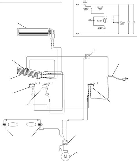 shanghai electric fireplace wiring diagram 28 images