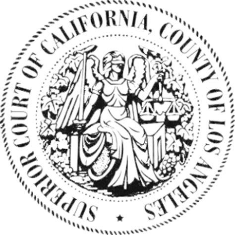 Superior Court Of California Los Angeles County Search Ehrlich Firm Obtains Emergency Stay From Court Of Appeal