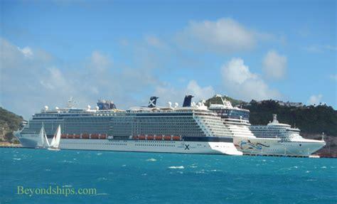 st maarten cruise ship port book covers