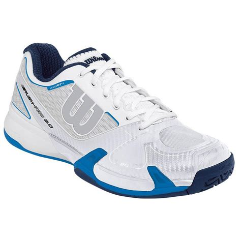 wilson sports shoes wilson pro 2 0 all court tennis shoes sports shoes