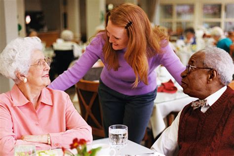 assisted living facilities geriatrics and extended care
