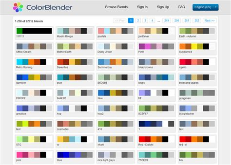 colour palette maker color pallete generators the official inmotion hosting blog