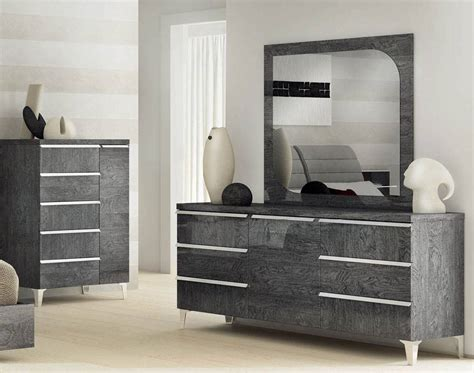 Imported Bedroom Furniture Made In Italy Leather Platform Bedroom Sets With Storage San Francisco California Esfeli