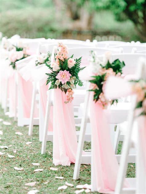Church Entryway Ideas 17 Wedding Ceremony Ideas With Pretty Style