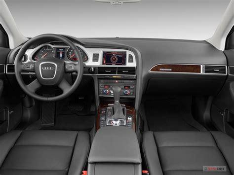 Audi A6 2010 Interior by 2010 Audi A6 Interior U S News World Report