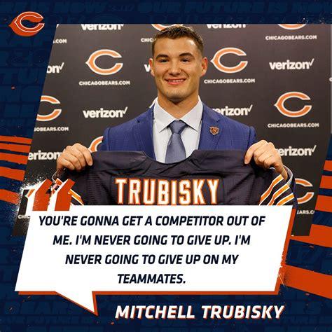 Mitchell Meme - mitchell trubisky mtrubisky10 s twitter profile tweetiz