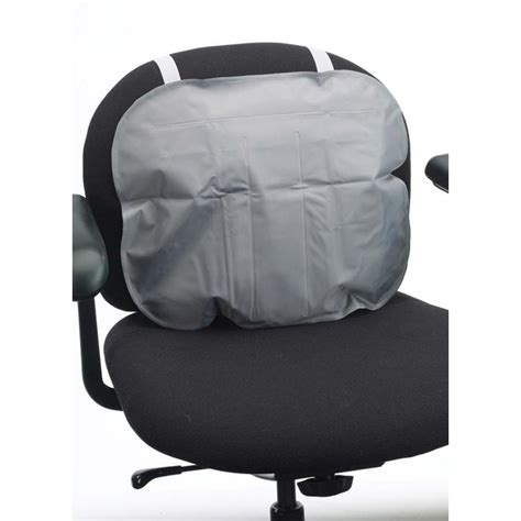 Medic Air Back Pillow by Medic Air Back Pillow Colonialmedical