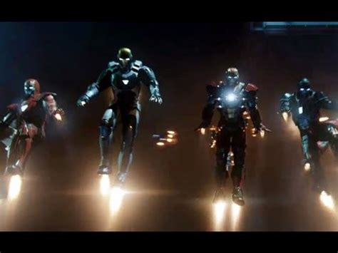 iron man official trailer hd youtube