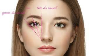 epilation des sourcils les sourcils en 10 questions
