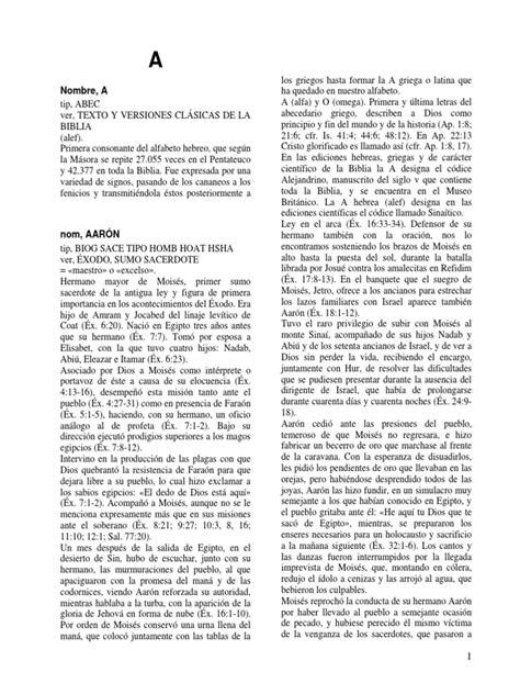 Diccionario_Biblico[1].pdf | Abrahán | Moisés