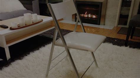 Deardens Furniture by Stylish High Quality Folding Chairs By Expand Furniture