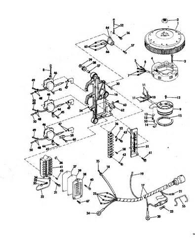 evinrude etec parts diagram 40 hp mercury outboard lower unit parts diagram 2017