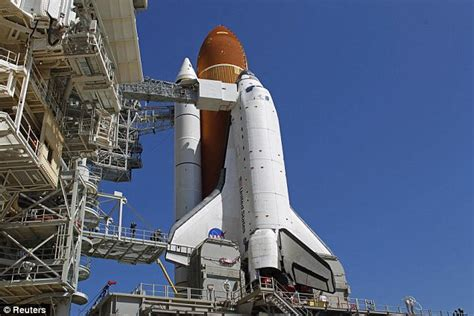 center for real life design launches with an emphasis on nasa prepare gabrielle giffords to watch endeavour shuttle