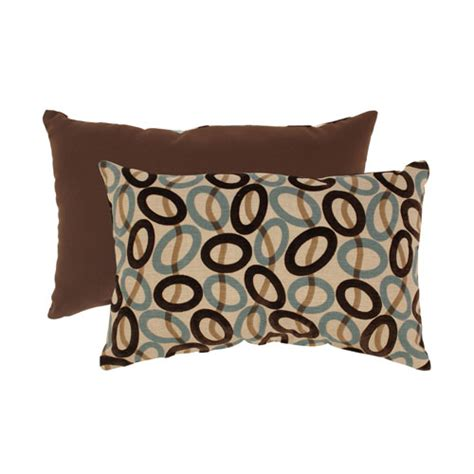 Blue And Brown Decorative Pillows by Brown And Blue Throw Pillows Bellacor Brown And Blue