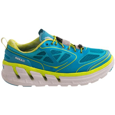 hoka running shoe reviews hoka one one conquest road running shoes for 8430u