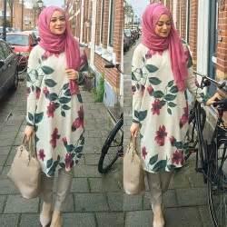 Hijab fashion 2016 2017 s 233 lection de looks tendances sp 233 cial