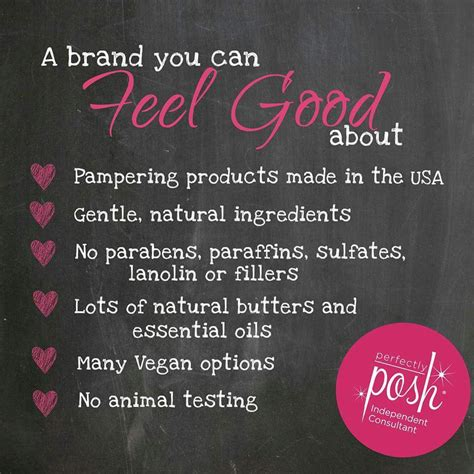 Posh Is A by The Rhialist Discover My New Addiction Perfectly Posh