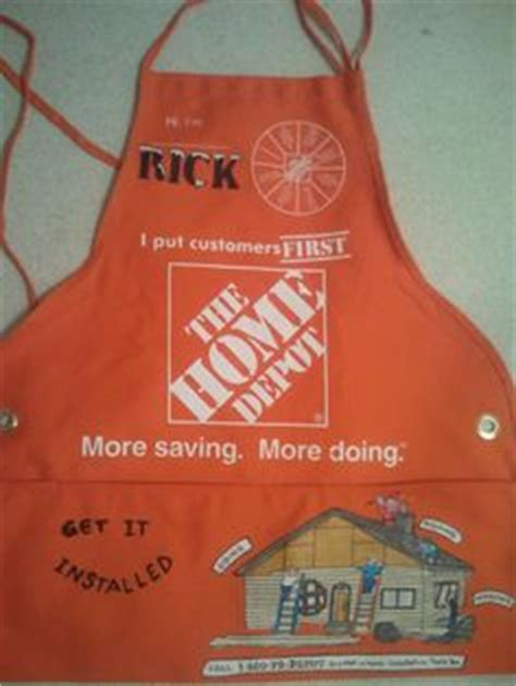 1000 images about home depot aprons on cake