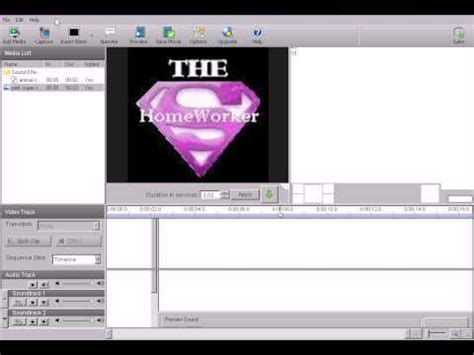videopad audio tutorial how to use videopad video editor editing videopad softw