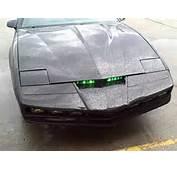Knight Rider Replica For Sale  YouTube