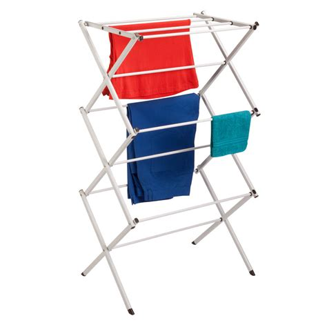 Fold Drying Rack by Compact Folding Drying Rack Clotheslines
