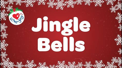 jingle bells  lyrics christmas songs hd christmas