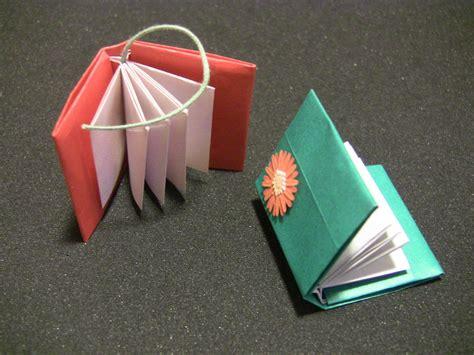 Origami Scrapbook - origami book folding origami