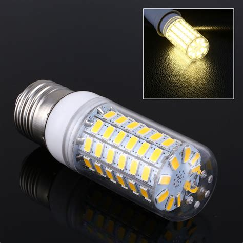 light bulb in bedroom 110v 15w 5730 corn 69 led bulb home bedroom lighting bright light warm white ebay