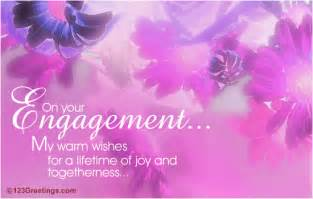 on your engagement free engagement ecards greeting cards 123 greetings