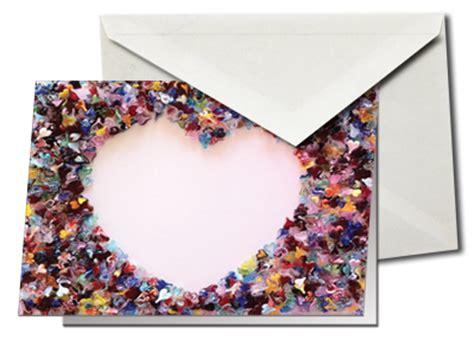 Handmade Photo Collage - postcards greeting cards handmade hearts
