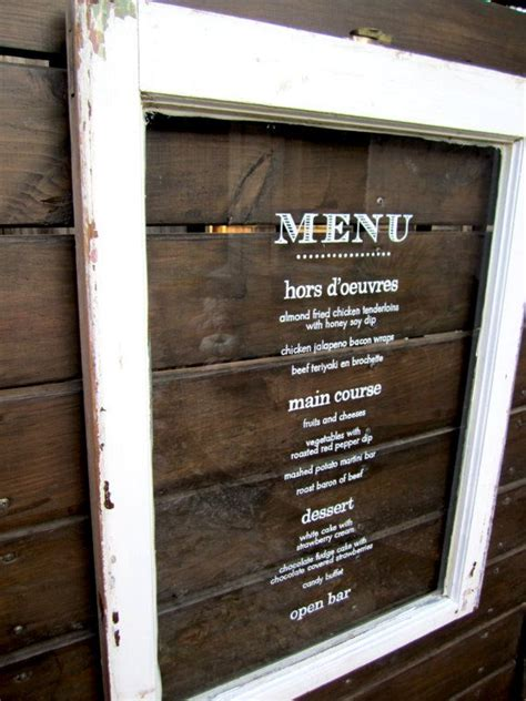 Home Menu Board Design Best 25 Menu Boards Ideas On Weekly Menu