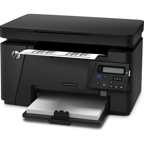 Printer Laser Plus Scanner hp laserjet pro m125nw a4 mono multifunction laser printer 887111427540 ebay