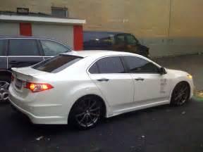 White Acura Service Image Gallery 2014 Tsx White