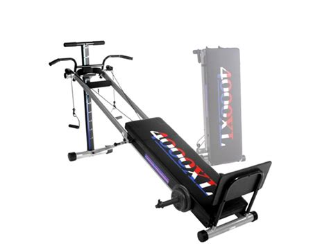 total trainer 4000 xl home
