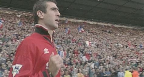 cowboy film with eric cantona photo of quot eric quot as portrayed by eric cantona in quot looking