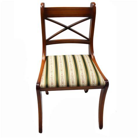 regency chair regency style chair single chair eibe